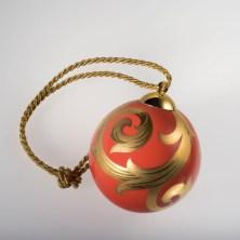 Versace Christmas Ball
