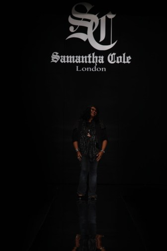 Samantha Cole London