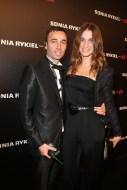 Edouard Shneider et Joanna Preiss