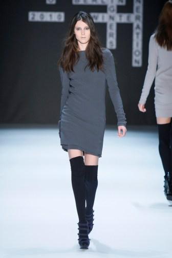 Cristina Miraldi Fall 2010