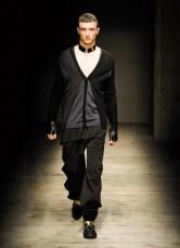 giuliano Fujiwara Men Fall 2010