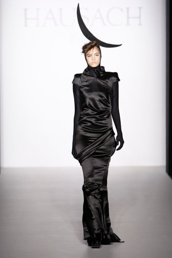 Hausach Couture Fall 2010