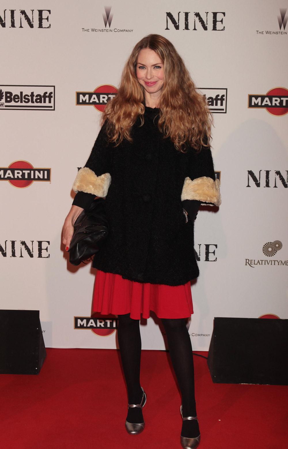 Yvonne Scio  FashionWindows Network
