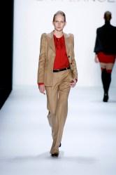 Rena Lange Fall 2010