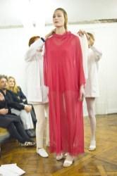 Adeline AndrŽ Haute Couture printemps ŽtŽ 2010