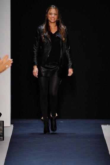 Designer Charlotte Ronson