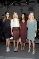 Isabel Lucas, Kate Bosworth, Kerry Washington, Naomi Watts