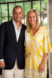 Josh and Tracy Maddans