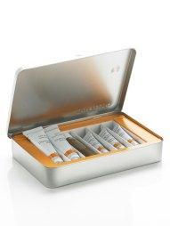 Dr. Hauschka Daily Face Care Kit (Tin)