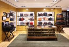 Ground Floor - Exotics Tradition Leather Goods Corner
