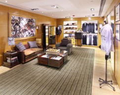 First Floor - Casual Menswear