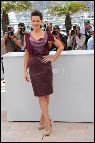 Kate Beckinsale in Christian Dior