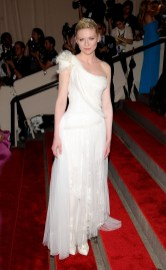 Kirsten Dunst in Rodarte for Gap