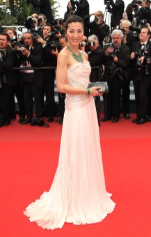 Michelle Yeoh in Emilio Pucci