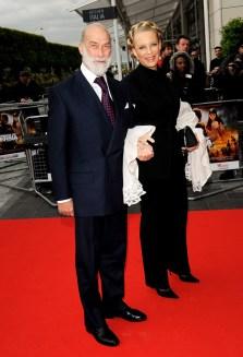 Prince Michael of Kent; Princess Michael of Kent