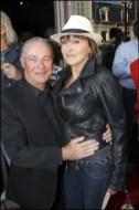 Philippe de Nicolay and Babette Djian