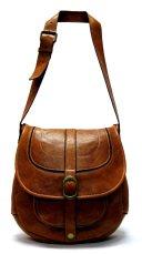 Barcellona Saddle Bag