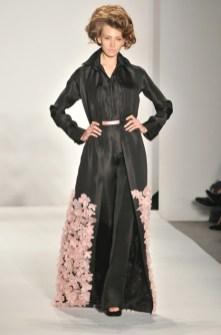 Zang Toi Spring 2011 collection