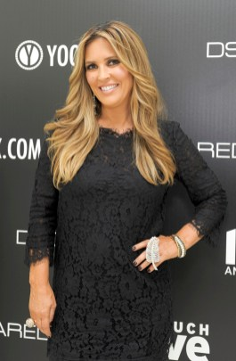 Jillian Barberie Reynolds