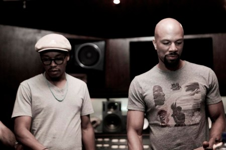 Common and Lupe Fiasco