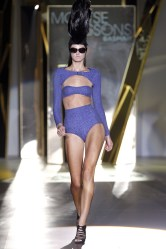 Montse Bassons Spring 2011