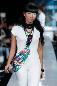 Jakarta Fashion Week 2010: Daniel Mananta