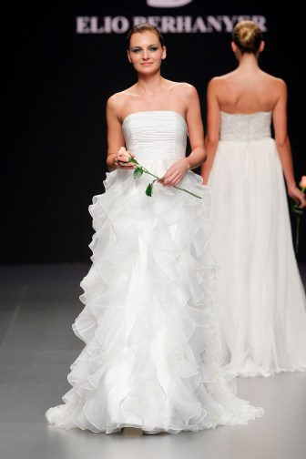 Elio Berhanyer Bridal 2010