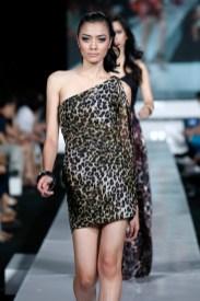 Jakarta Fashion Week 2010: Marissa Nasution