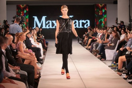 Art Style.uz 2010 - Max Mara Fashion Show