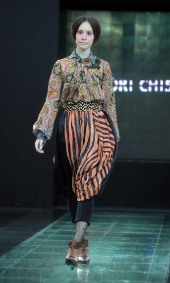 Arte Style.uz 2010 - Tsumori Chisato Fashion Show