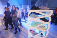 adidas Women TechFit Launch - Spring/Summer 2011