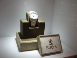 Birks elegance