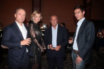 Art Style.uz 2010 - De Grisogono Evening with Fawaz Gruosi