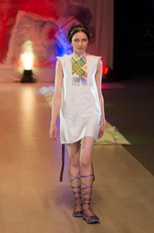 Lviv Fashion Week Spring 2011