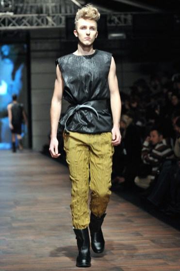 Poland Fashion Week Spring 2011