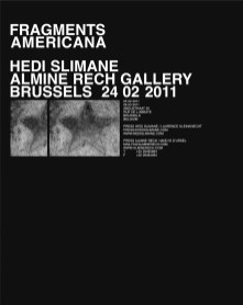 Fragments of Americana
