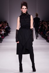 Nadya Toto's Fall/ Winter Collection