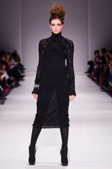Nadya Toto's Fall/Winter Collection