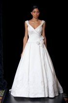 ANAIS BRIDAL SS12 NEW YORK 04/09/11