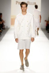 Perry Ellis SS2012 Collection