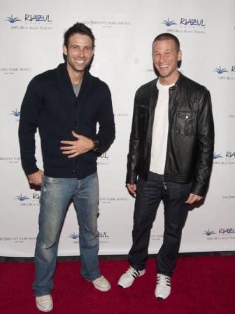 JP Rosenbaum & Graham Bunn