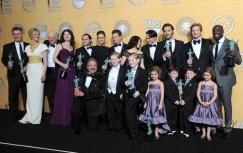 """Boardwalk Empire"" cast"