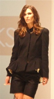 """Ashlee Brooks Fall 2012"""