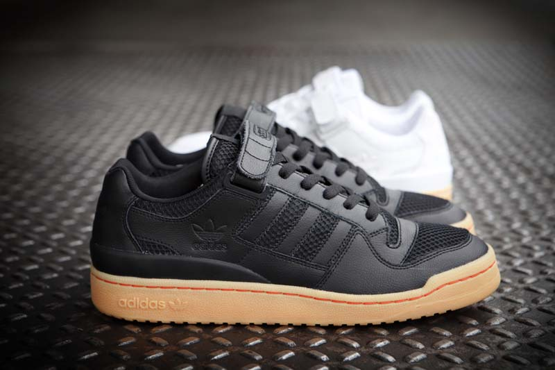 Welcome Back Forum Lo RS from adidas Originals 0bfba50e8