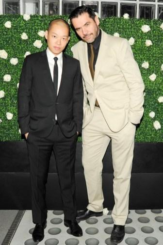 Jason Wu & Roland Mouret