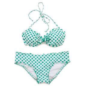Candie's Polka Dot Bikini $32 per piece Kohls.com