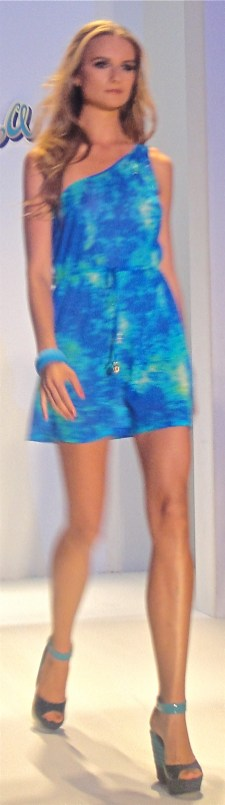 """Luli Fama Resort 2013"""