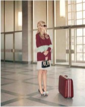Paule Ka - FW 2012-13 ad campaign