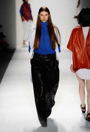 MBFW Spring 2013 - Official Coverage - Best Of Runway Day 2