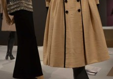 Norman Norell Betty Furness Dress